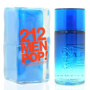 Carolina Herrera 212 Men POP