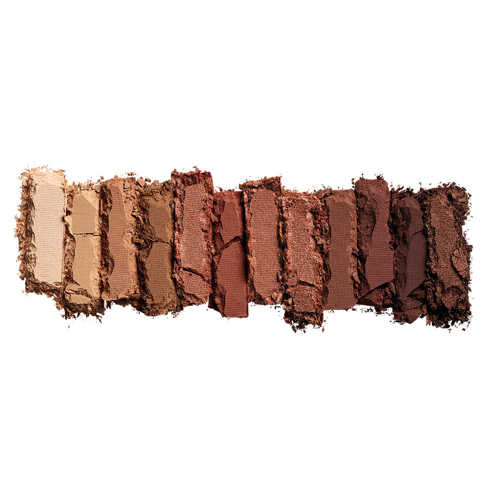 NAKED HEAT Eyeshadow Palette