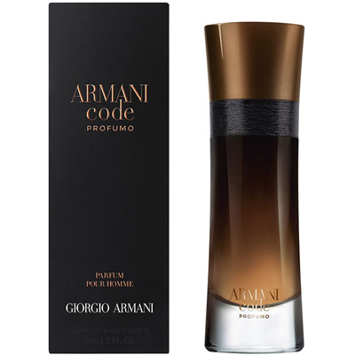 Armani Code Profumo For Men