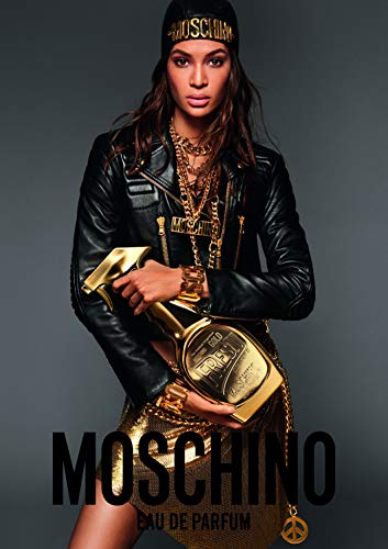 Moschino Fresh Couture Gold