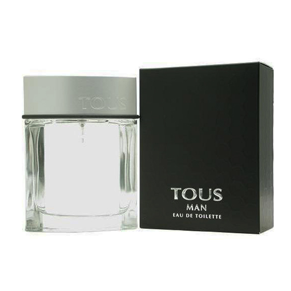Tous Man For Him