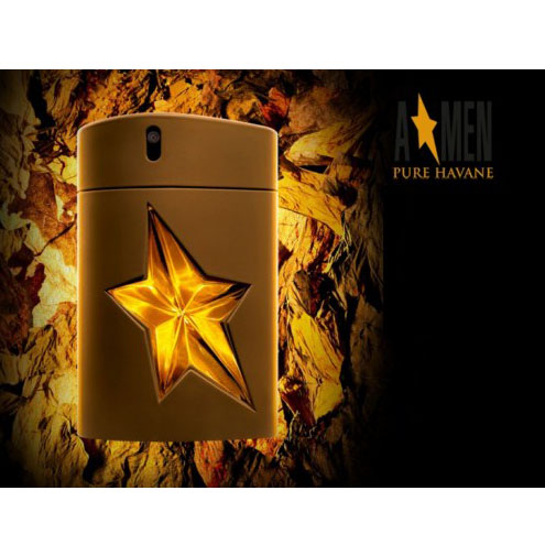 A*Men Pure Havane Thierry Mugler for men