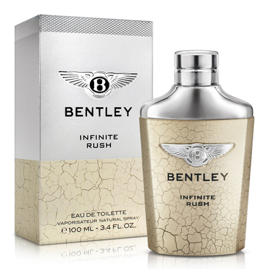 Bentley Infinite Rush for men