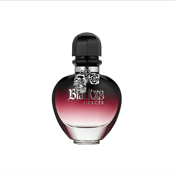 Paco Rabanne Black Xs Rock N'Roll