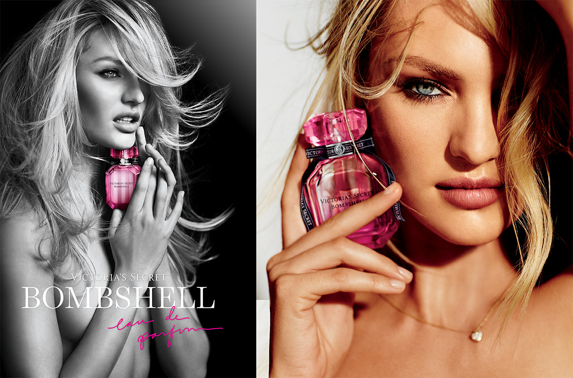 Bombshell Victoria Secret For Women