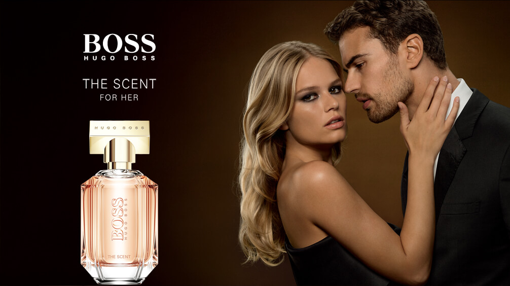 Boss The Scent for women