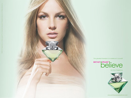 Britney Spears Believe