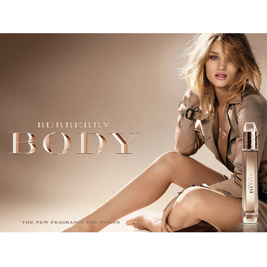 Burberry Body Intense