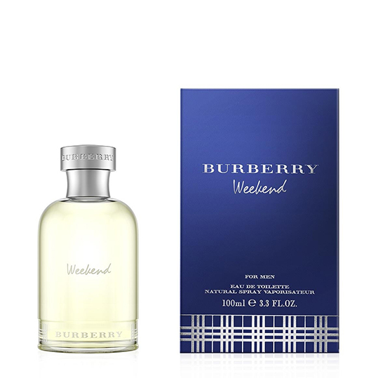 Burberry Buberry Weekend For Men