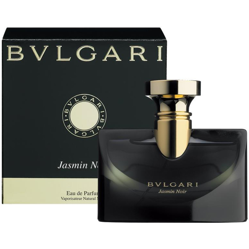 BVLGARI Jasmin Noir For Women