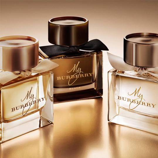 My Burberry Heart for women