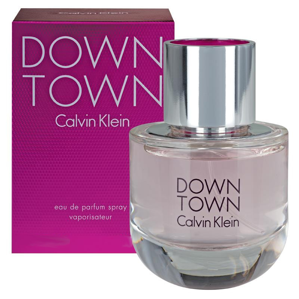 Calvin Klein Downtown For Women