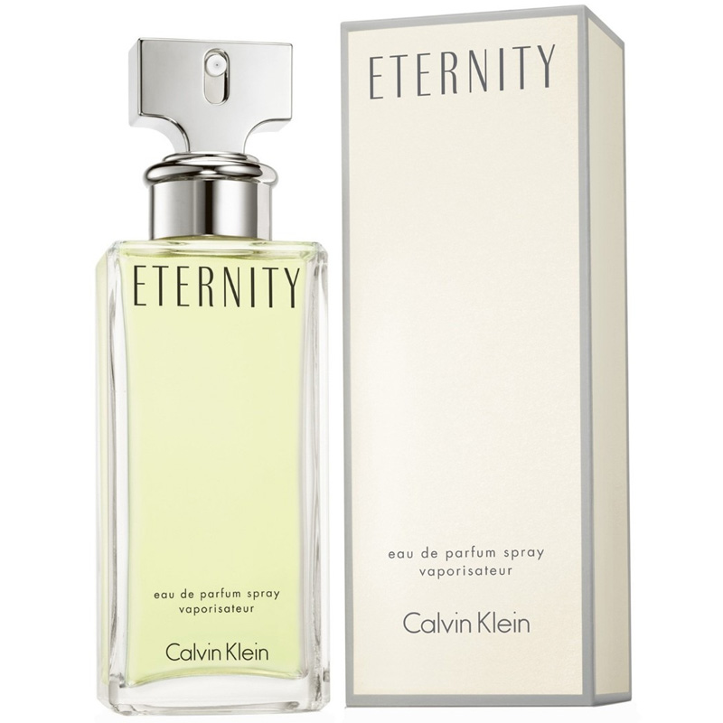 Calvin Klein Eternity For Her