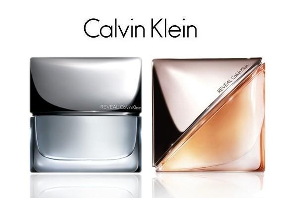 Calvin Klein Reveal For Her