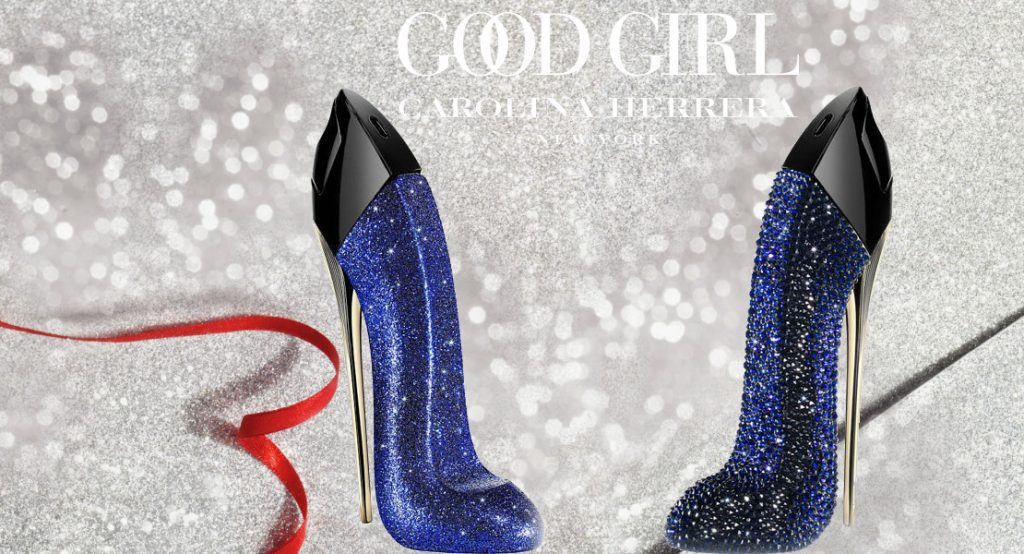 Carolina Herrera Good Girl Collector Edition