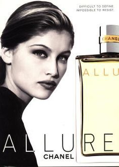 CHANEL Allure for Woman
