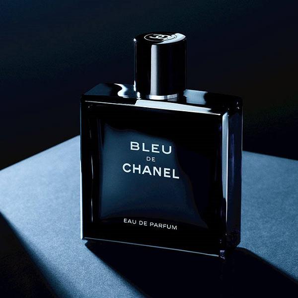 CHANEL Bleu De Chanel Eau De Parfum Linh Perfume