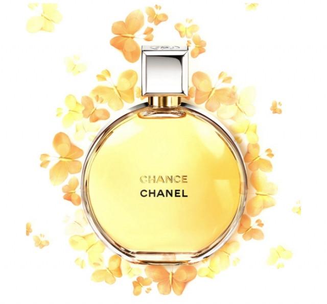 CHANEL Chanel Chance Eau De Parfum Linh Perfume