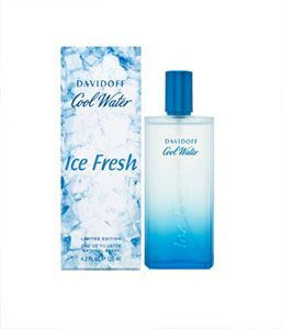Davidoff Cool water Man Ice Fresh