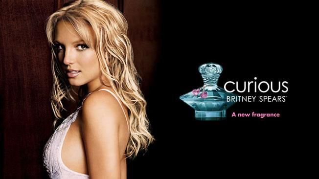 Curious by Britney Spears