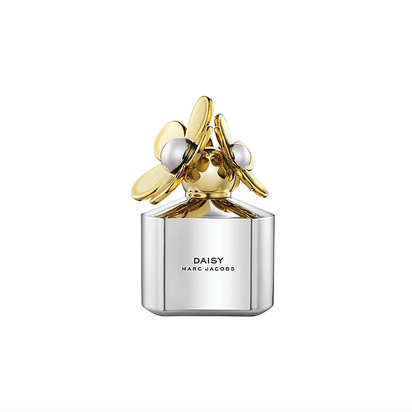 Marc Jacobs Daisy Silver Edition(NO BOX)