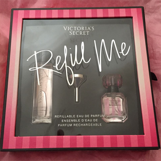 Victoria's Secret Refill Me Kit - Very Sexy Eau de Parfum