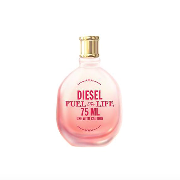 Diesel Fuel For Life She Summer Edition