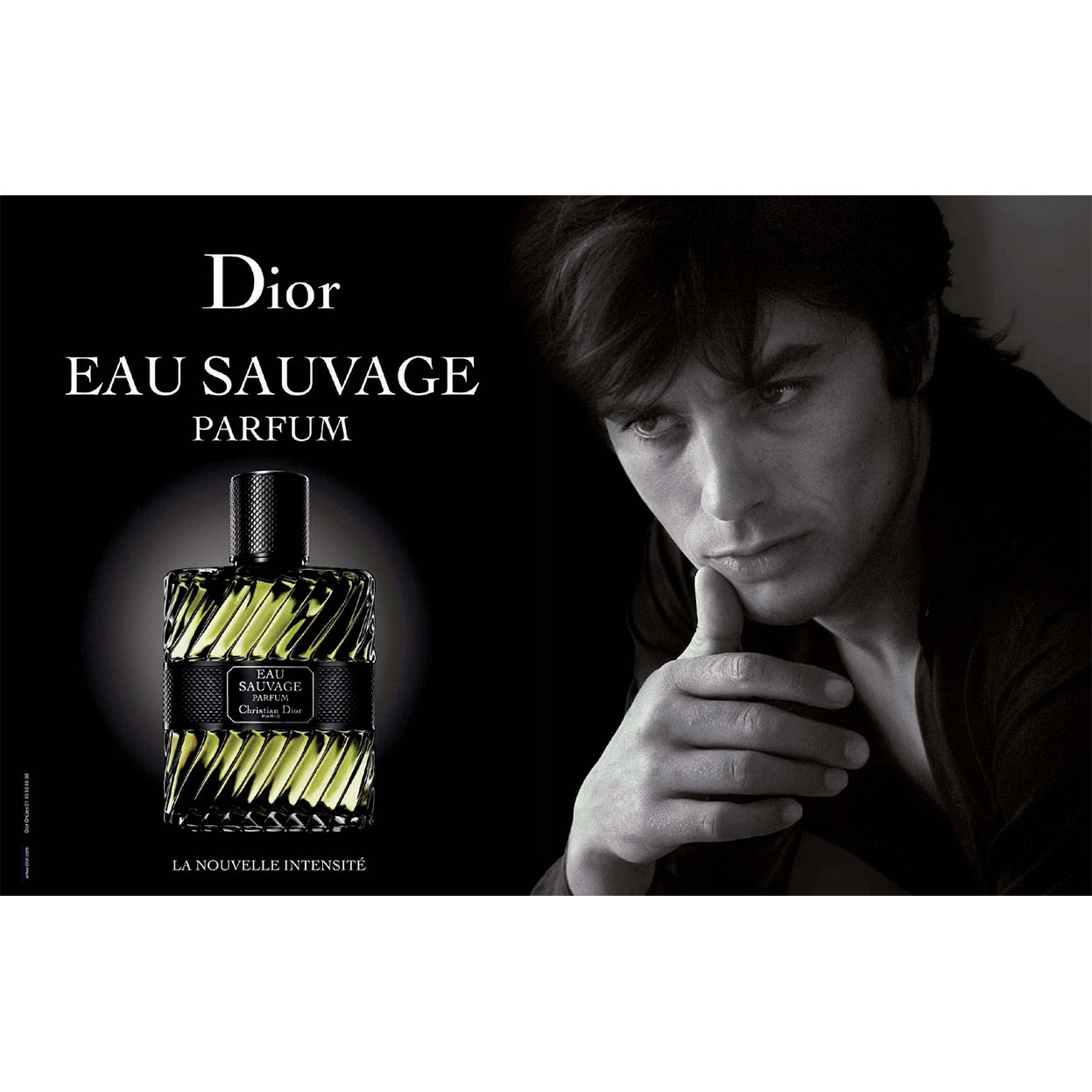 Dior Eau Sauvage for men