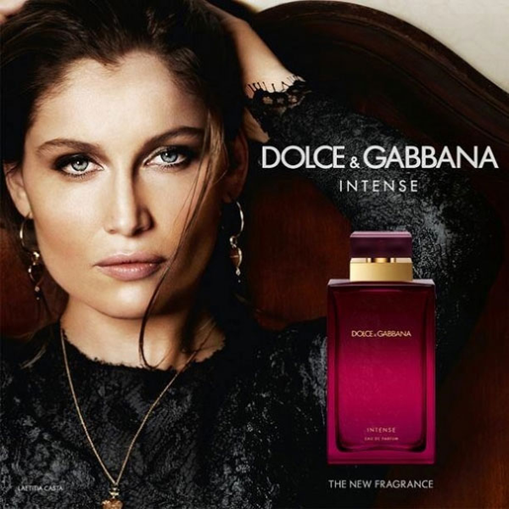 D&G Intense for women