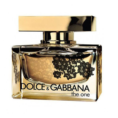 The One Lace Edition D&G for Women