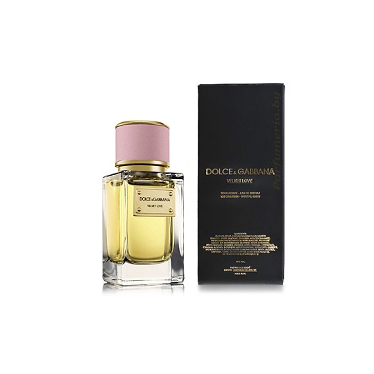 Velvet Love D&G for women