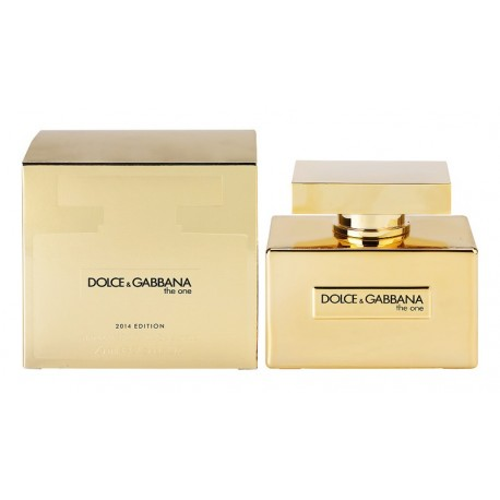 Dolce & Gabbana The One 2014 Edition For Women