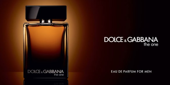 Dolce & Gabbana The One for Men Eau de Parfum