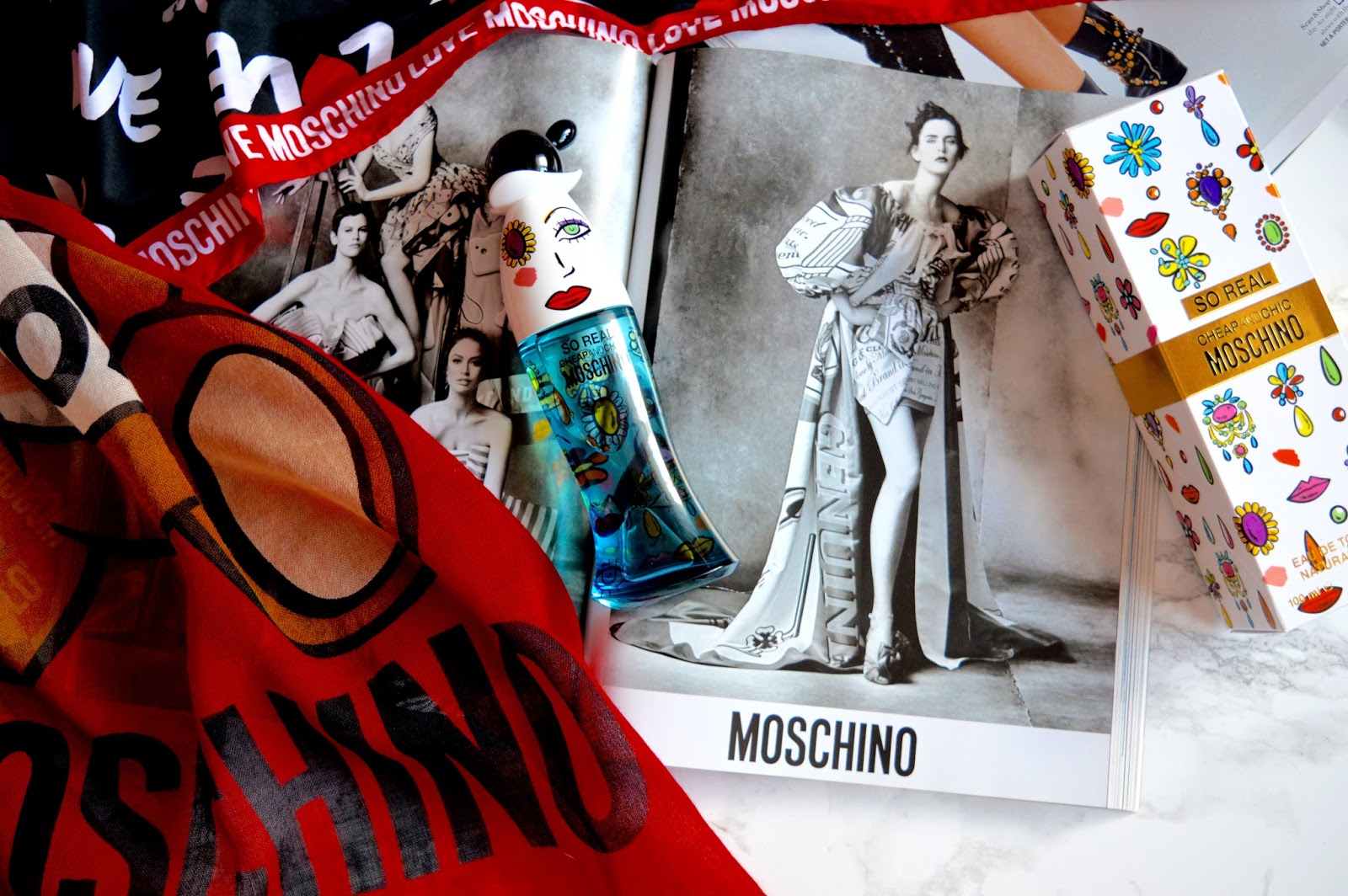 Moschino Cheap & Chic EDT