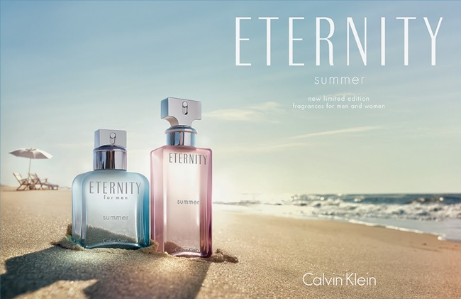 Eternity Summer 2014 for women