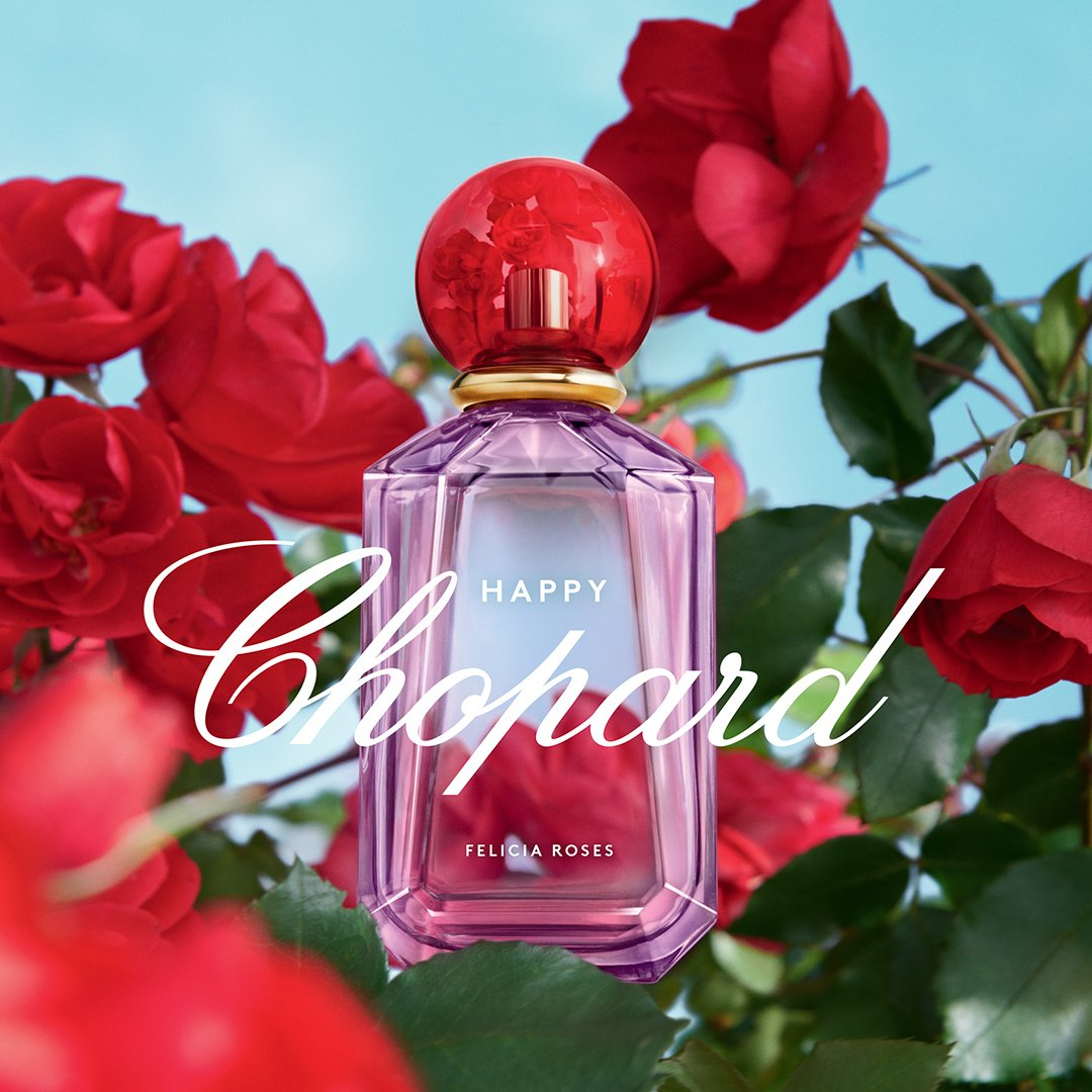 Chopard Happy Chopard Felicia Roses