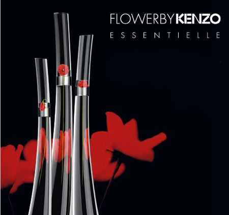 Flower By Kenzo Essentielle