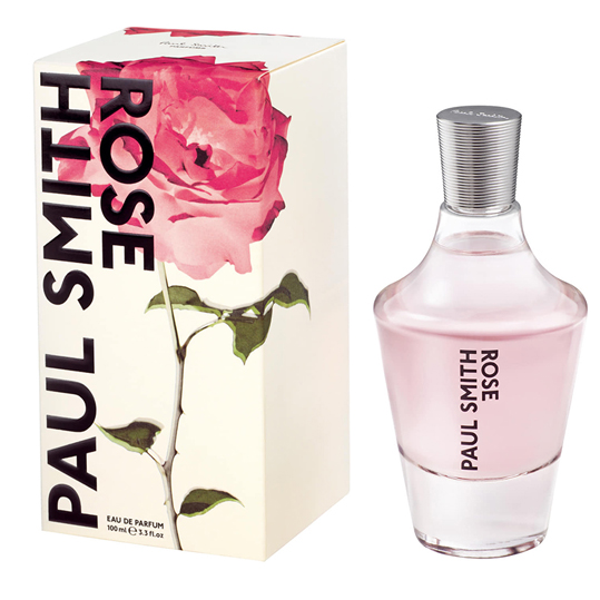 Paul Smith Rose For Women