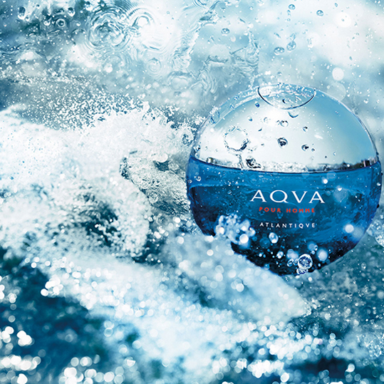 Aqva Atlantiqve for men