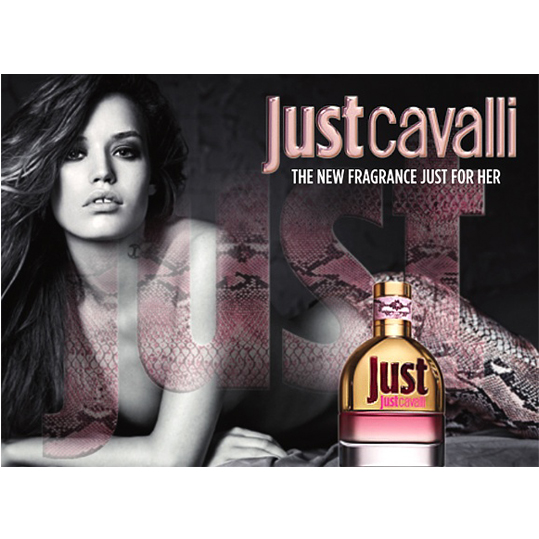 Just Cavalli for Women