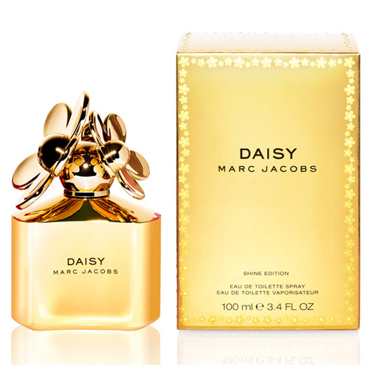 Daisy Shine Edition