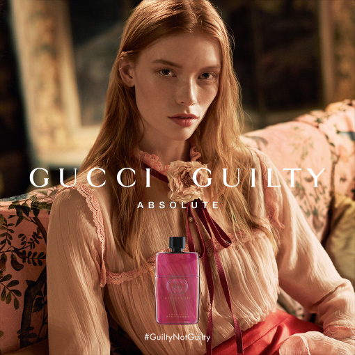 Gucci Guilty Absolute Pour Femme(EDP)