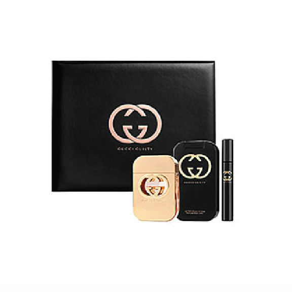 Gucci Gucci Guilty Gift Set