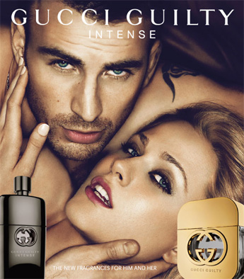 Guilty Intense For Her Eau De Parfum
