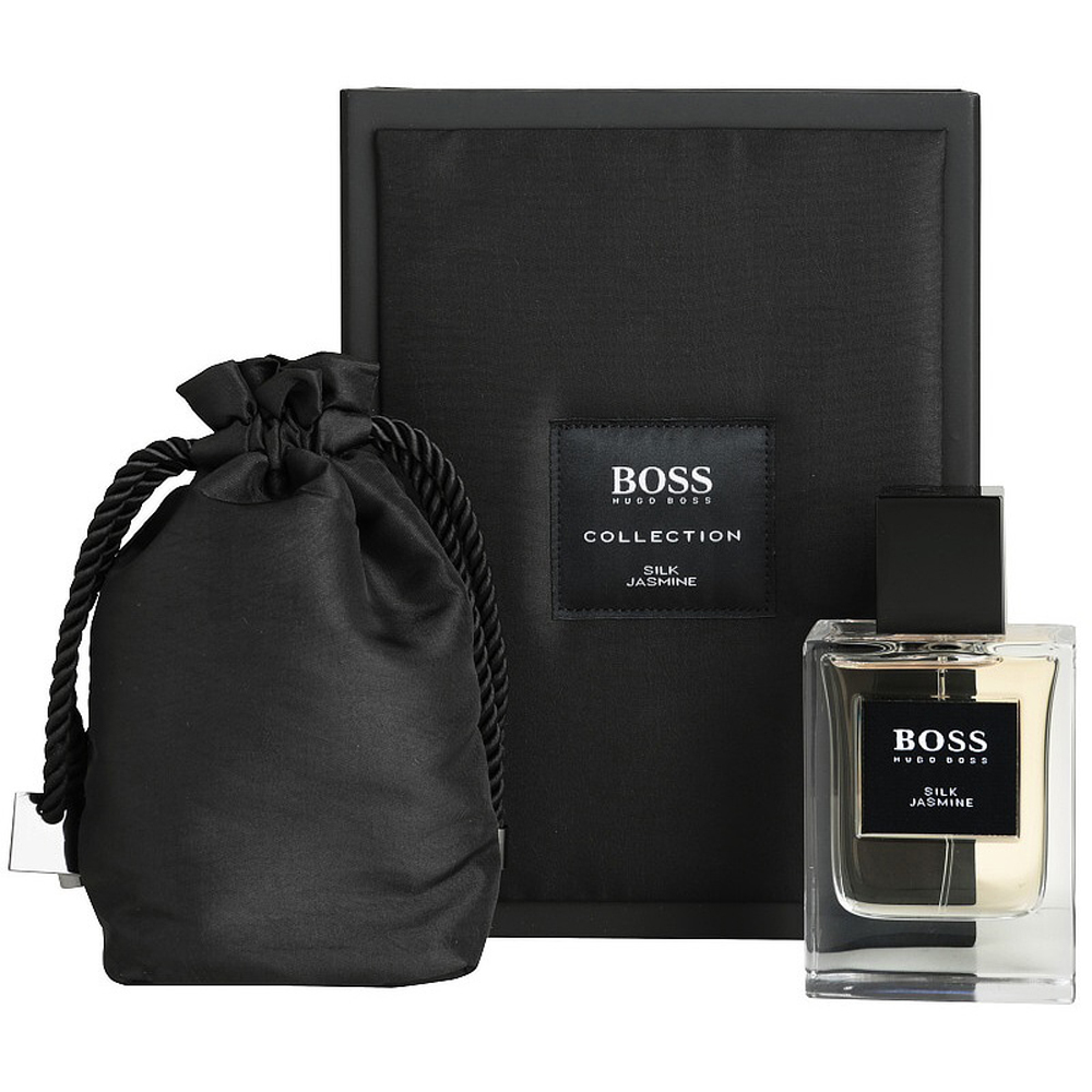 BOSS The Collection Silk & Jasmine for men