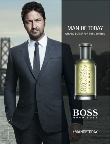 Hugo Boss Boss Bottle