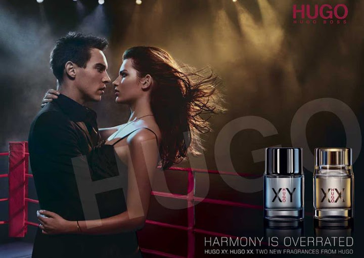 Hugo Boss Hugo XY MAN
