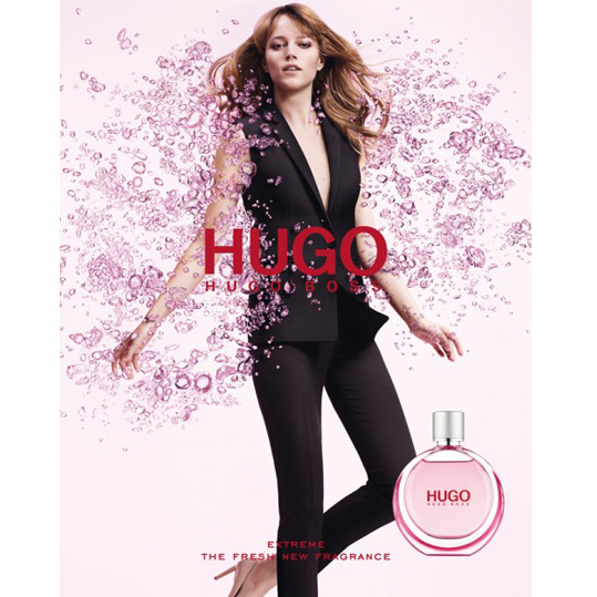 Hugo Boss Woman Extreme