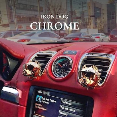 IRON DOG - CHORME LUXURY