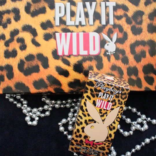 Play It Wild for her